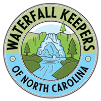 Waterfall Keepers of NC